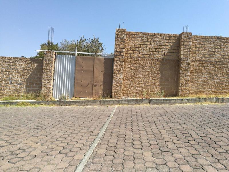 Foto Terreno en Venta en  Pueblo Ocotlan,  Tlaxcala  ADOLFO LOPEZ MATEOS 11, OCOTLAN, TLAX;  C.P. 90100