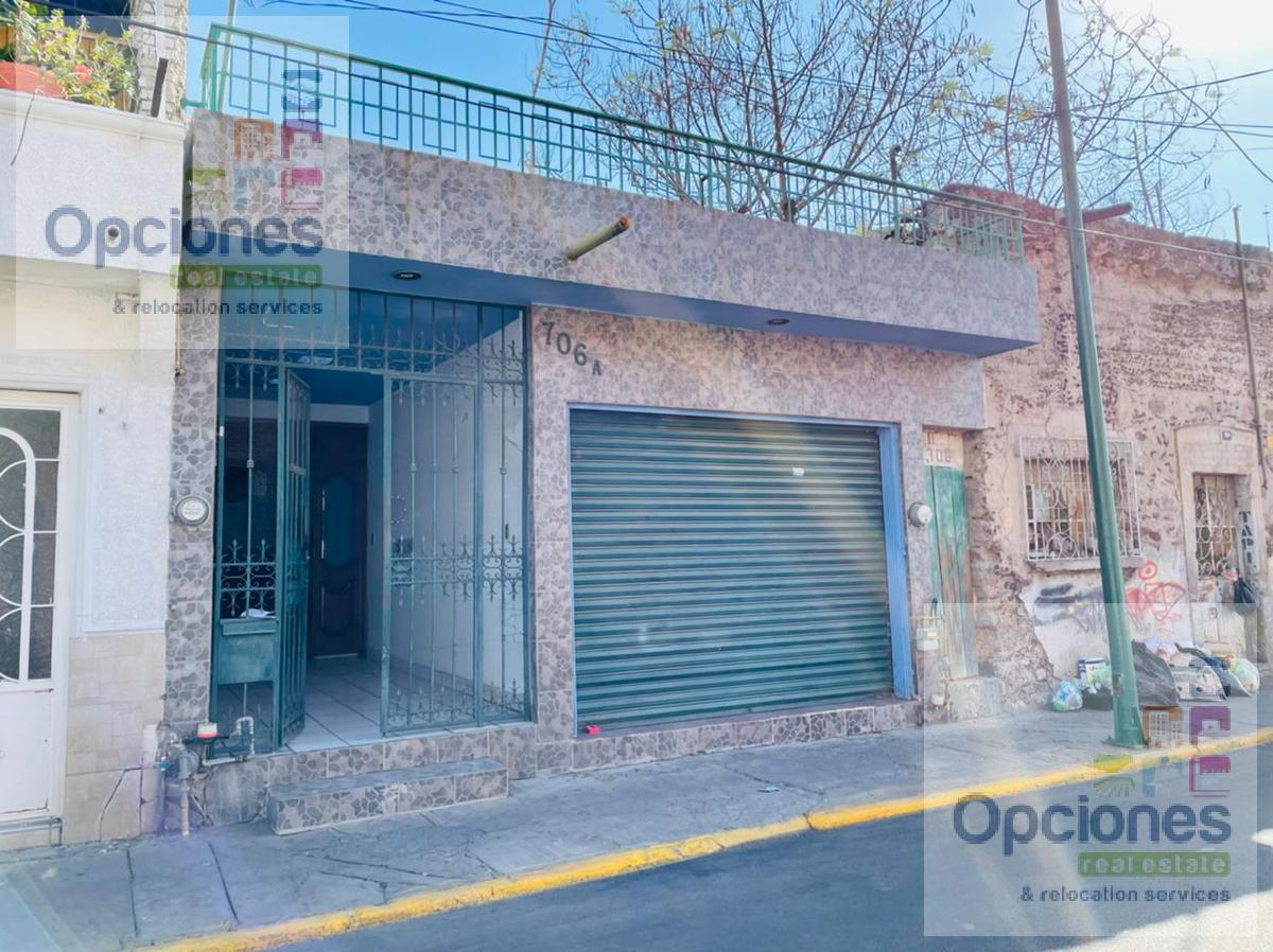 Foto Casa en Venta en  Salamanca Centro,  Salamanca  Juarez, Zona Centro