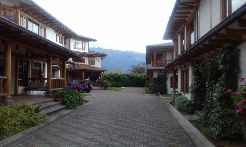 Foto Casa en Venta en  Amagasí,  Quito  Amagasi del Inca