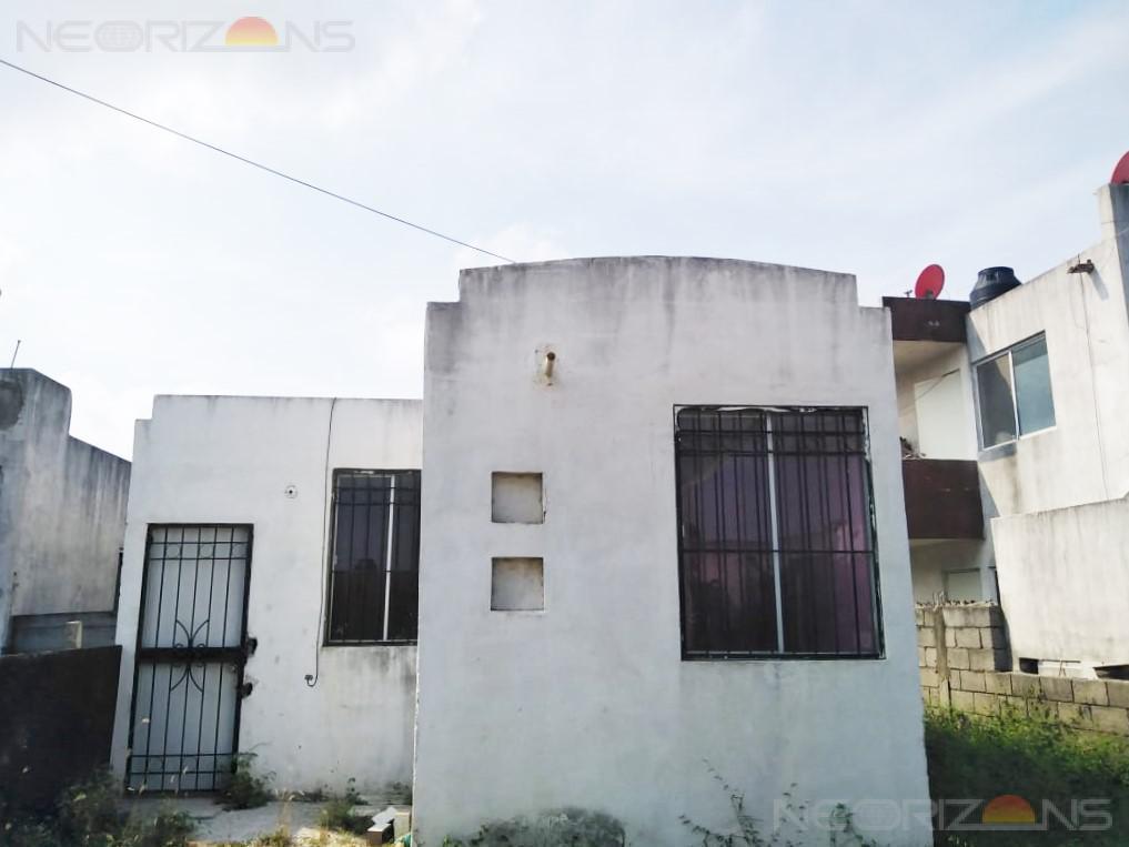 Foto Casa en Venta en  Fraccionamiento Santa Elena,  Altamira  Casa en Venta en Altamira Fracc. Santa Elena