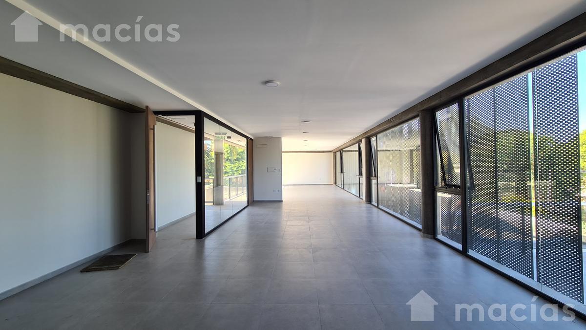 Foto Oficina en Alquiler en  Marcos Paz,  Yerba Buena  Maciel 50