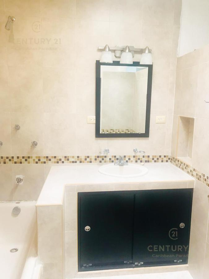 Foto Casa en Renta en  Solidaridad ,  Quintana Roo  Renta 4 hab, sin muebles La Toscana, Playa del Carmen  P3301