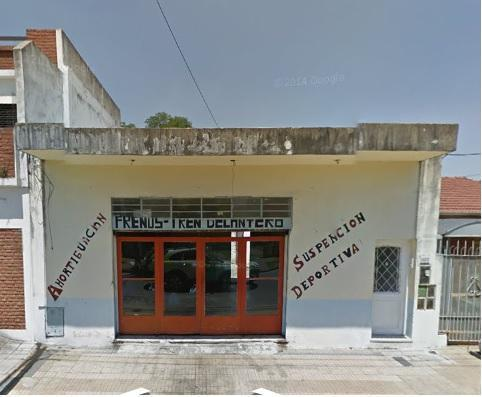 Foto Local en Venta en  Lanús Este,  Lanús  Ayacucho 1025