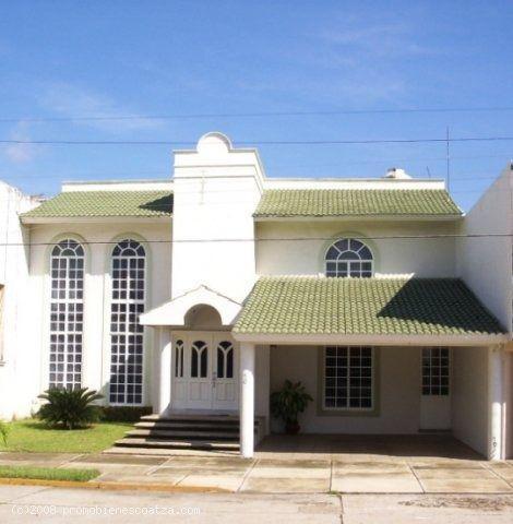 Foto Casa en Renta en  Coatzacoalcos Centro,  Coatzacoalcos  Calle Bellavista, Col. Centro
