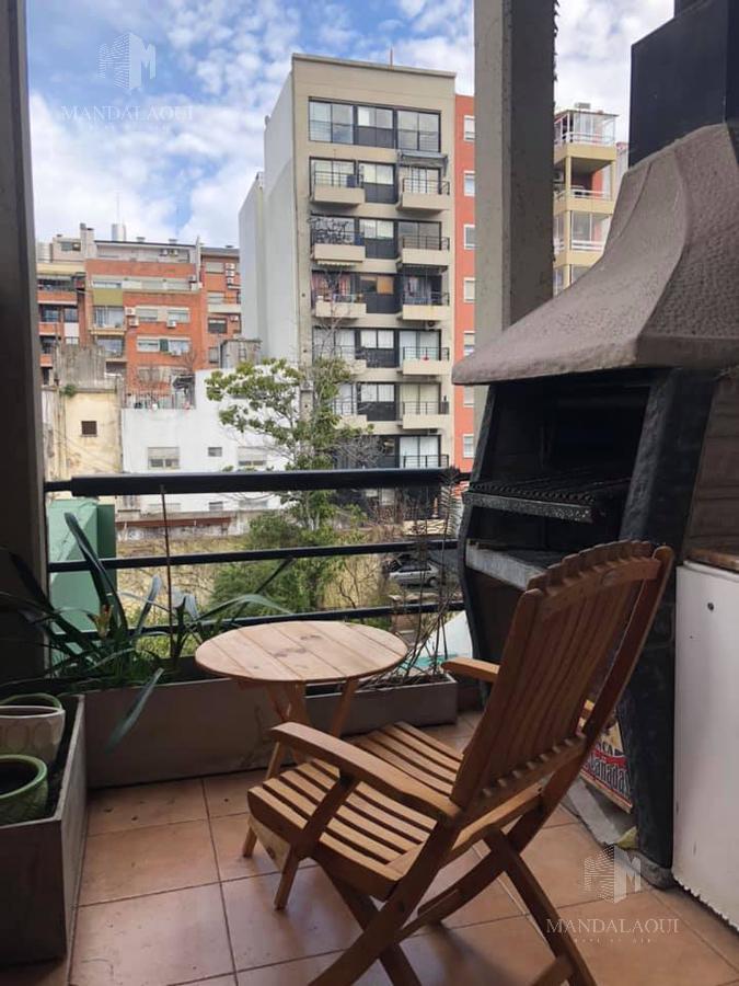 Foto Departamento en Venta en  Belgrano ,  Capital Federal  3 de Febrero 2500