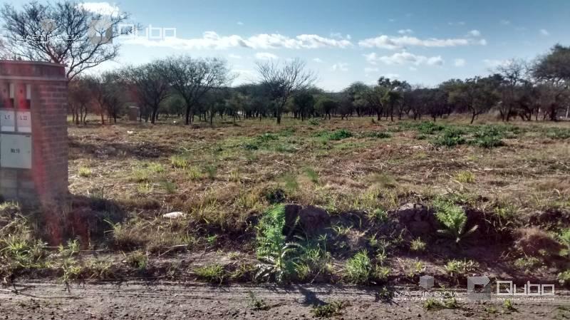 Foto Terreno en Venta en  Falda Del Carmen,  Santa Maria  Valle del Golf 1