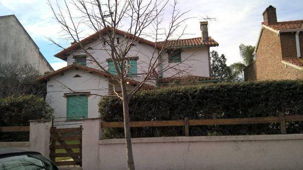 Foto Terreno en Venta en  San Isidro ,  G.B.A. Zona Norte  Paunero 952