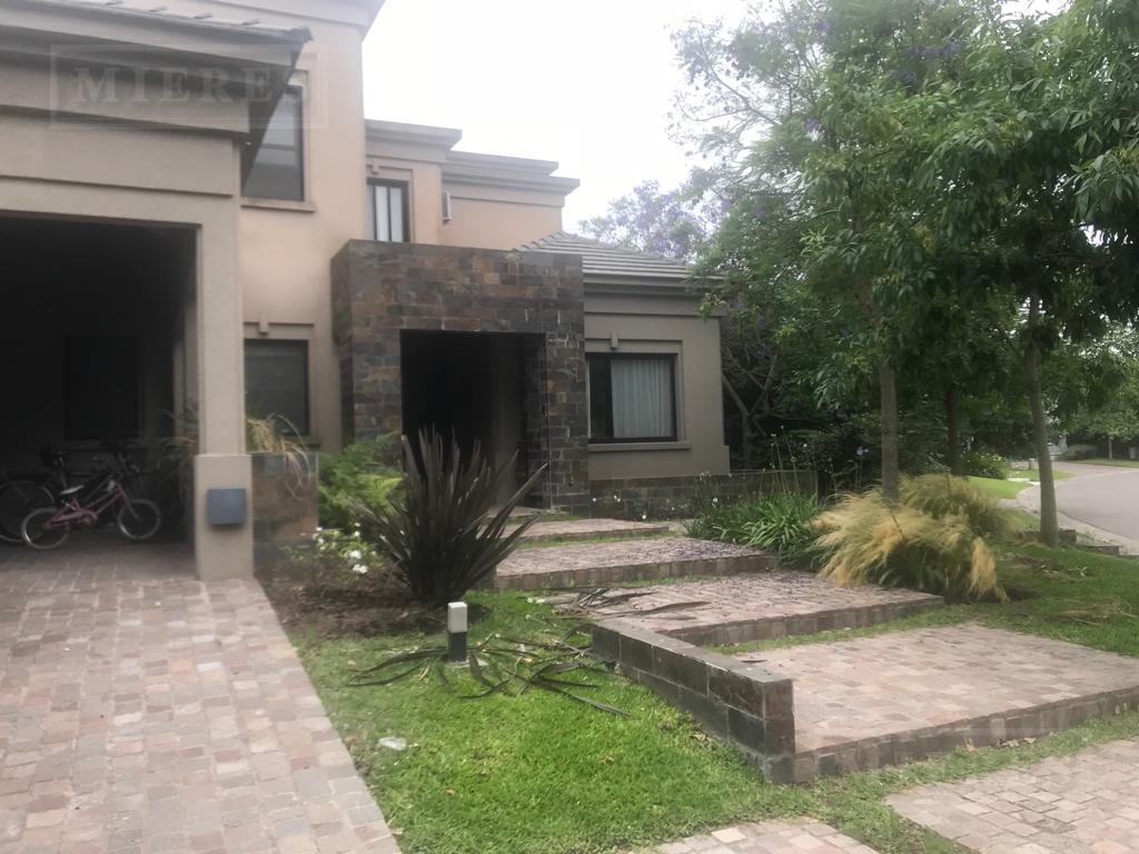 Casa a La Laguna en Santa Barbara