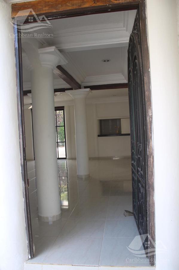 Foto Casa en Renta en  Cancún ,  Quintana Roo  Casa en renta en Cancun centro / SM 15