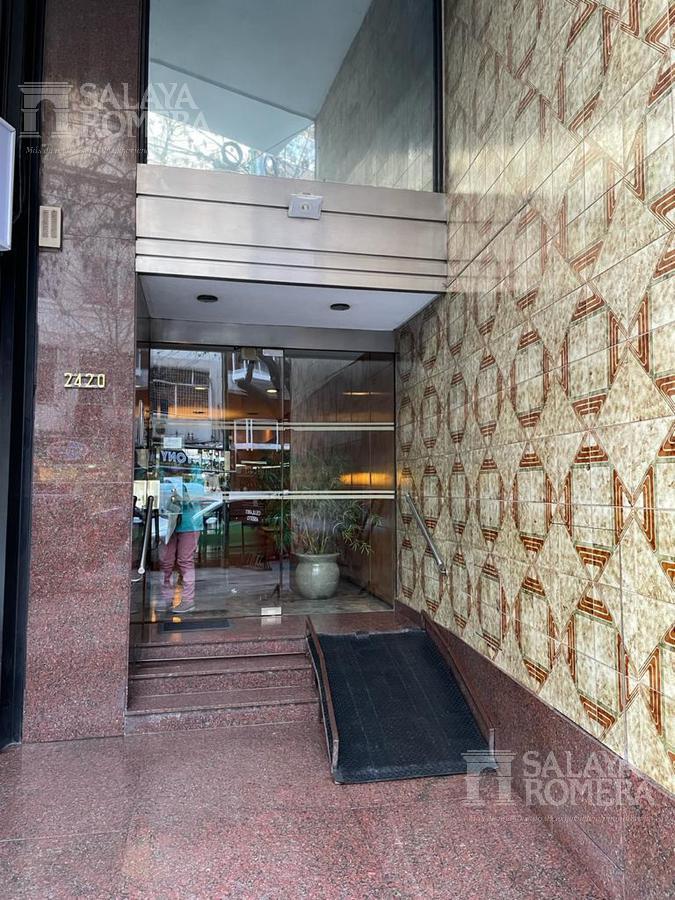 Foto Departamento en Alquiler en  Belgrano ,  Capital Federal  Virrey del  Pino al 2400