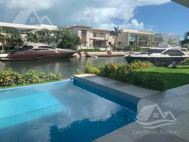 Picture House in Sale | Rent in  Puerto Cancún,  Cancún  Puerto Cancún