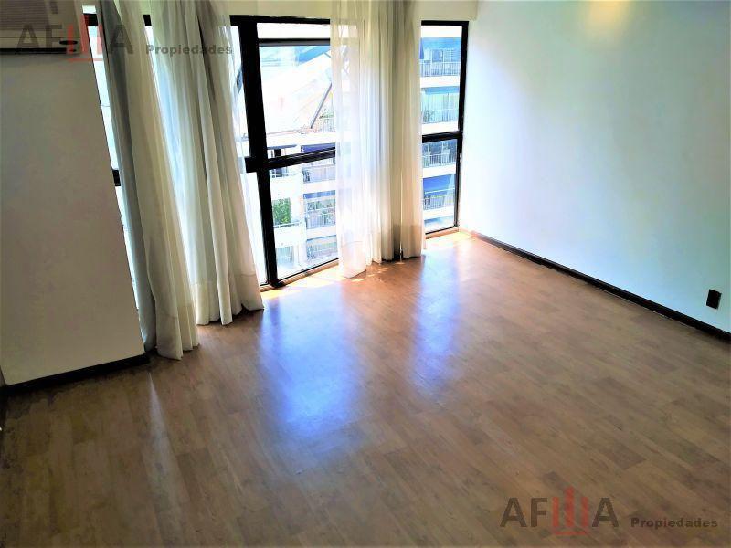 Foto Apartamento en Venta en  Pocitos ,  Montevideo  Berro 800