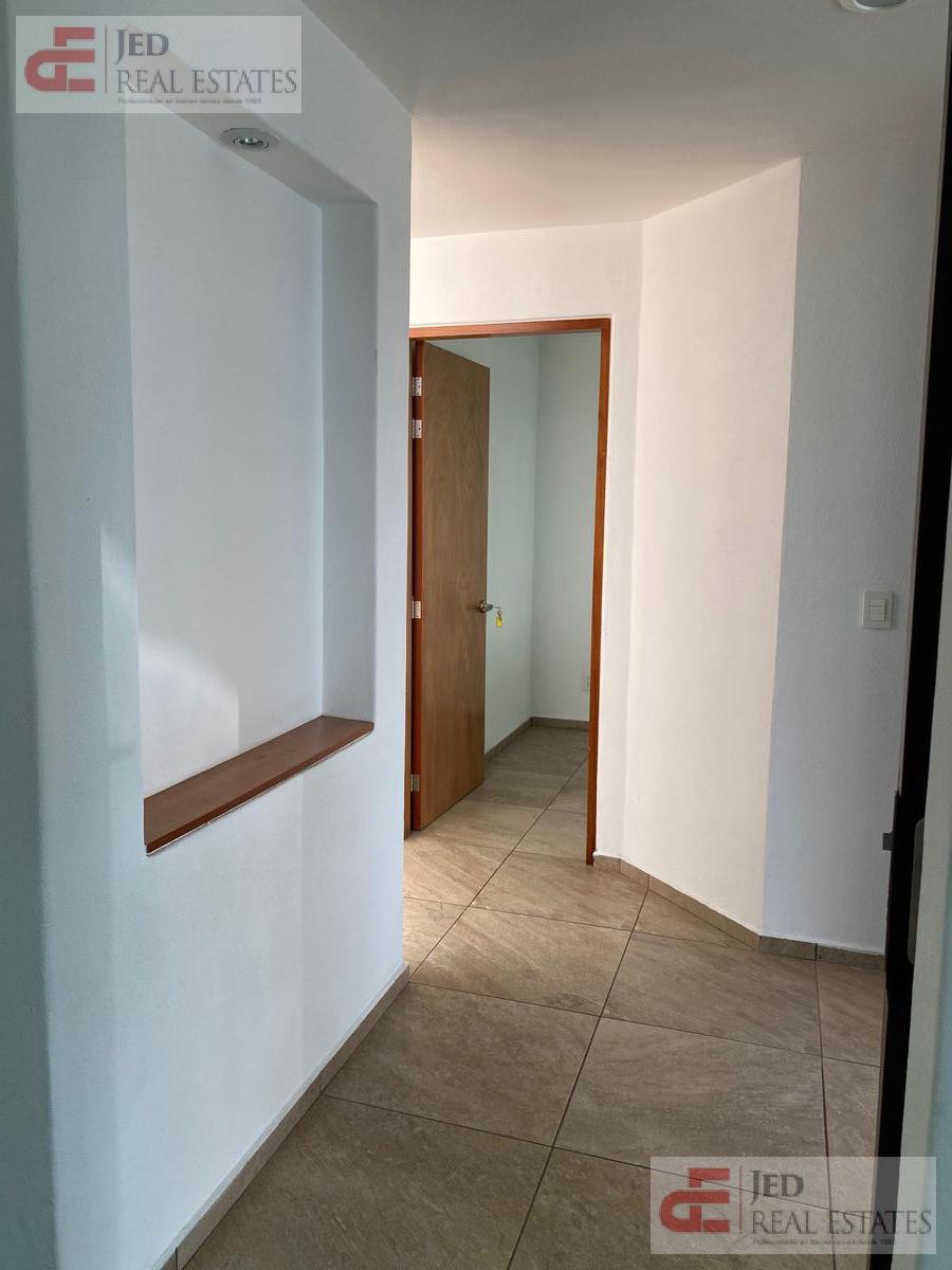 Foto Casa en condominio en Renta en  Amomolulco,  Lerma  Marbella
