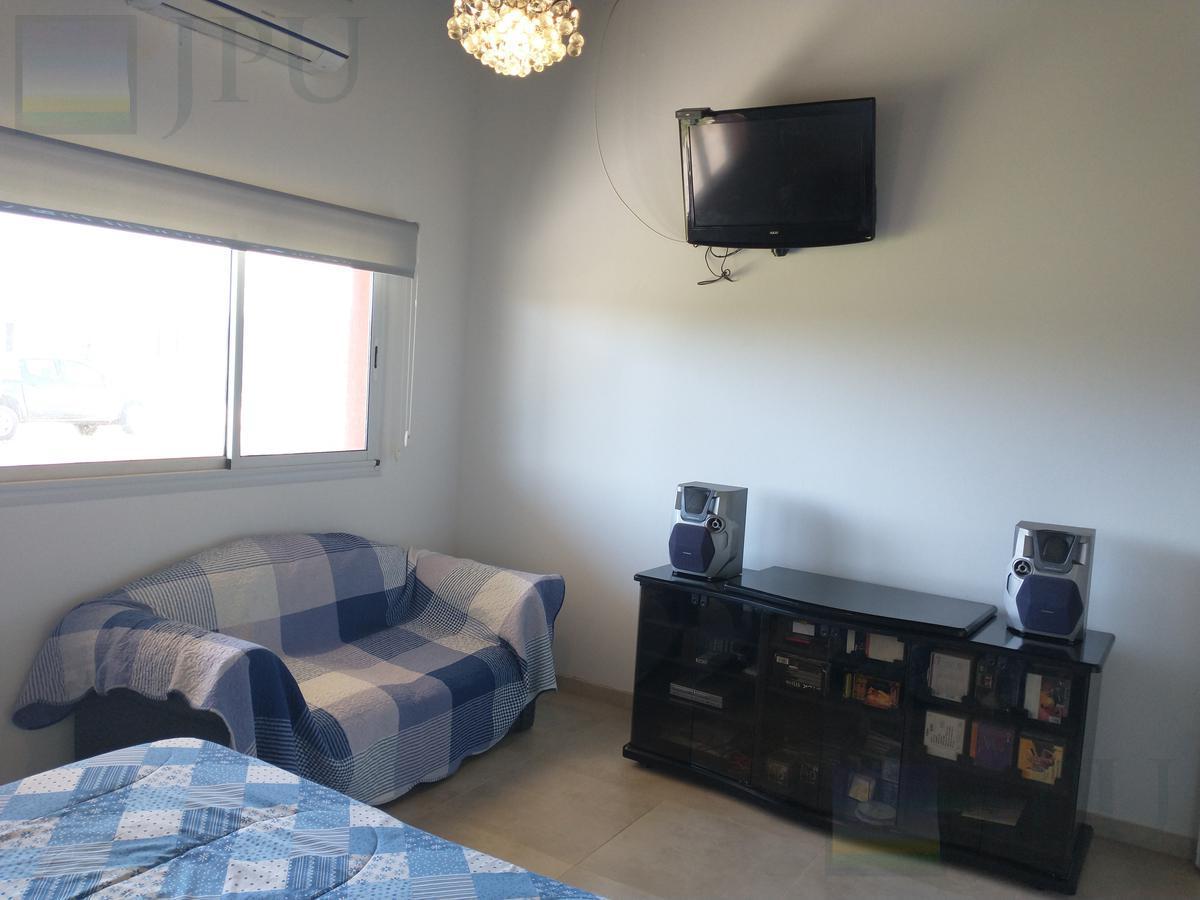 Foto Casa en Alquiler temporario en  Costa Esmeralda,  Punta Medanos  Deportiva 38