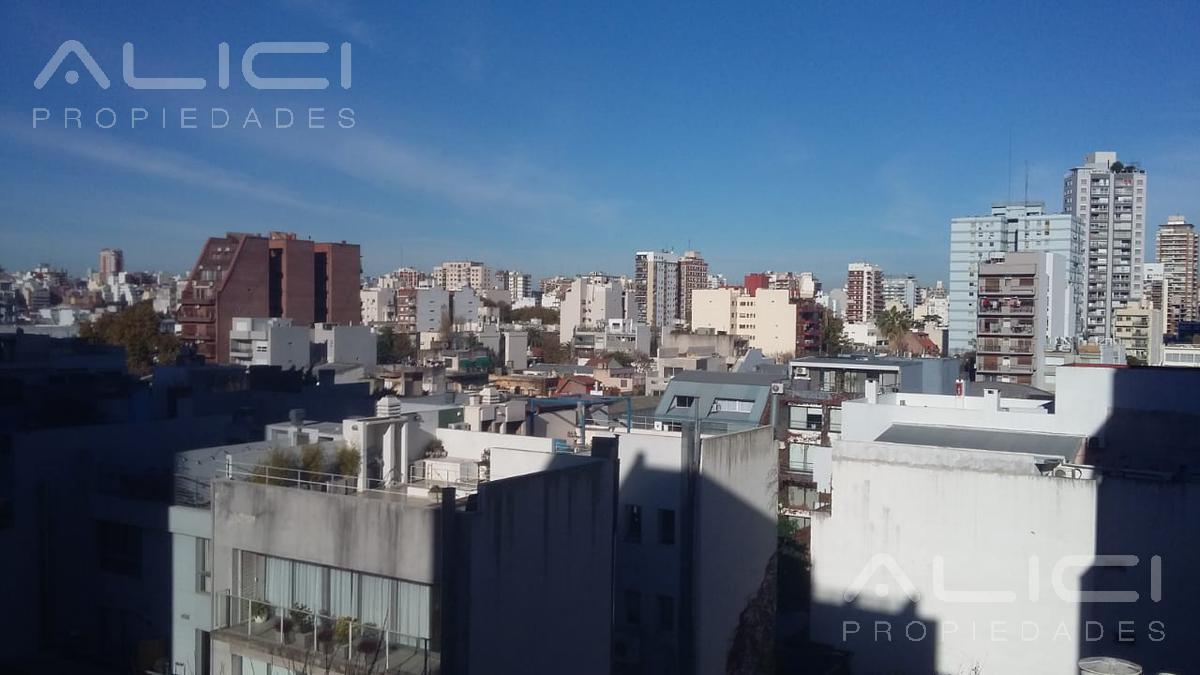 Foto Departamento en Venta en  Belgrano ,  Capital Federal  Arribeños al 3600