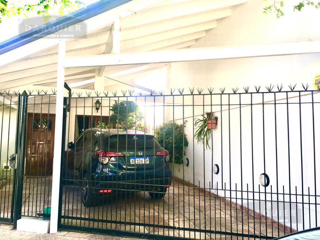 Foto Casa en Venta en  Adrogue,  Almirante Brown  JUNCAL 1044