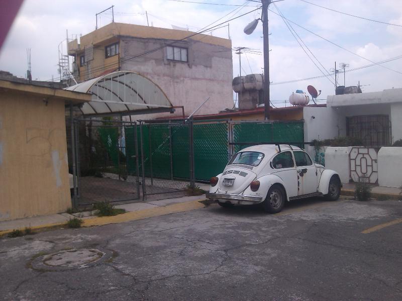 Foto Casa en condominio en Venta en  Aldeas,  Ecatepec de Morelos  Aldeas de Aragon Ecatepec Estado de Mexico Casa Venta