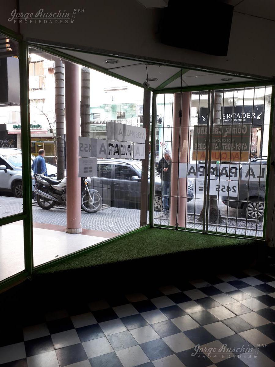Foto Local en Alquiler en  Belgrano ,  Capital Federal  Sucre al 2400