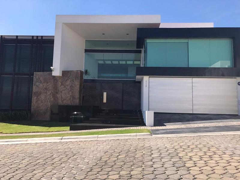 Foto Casa en Venta en  La Isla Lomas de Angelópolis,  San Andrés Cholula  Casa en venta en el Cluster 777 Lomas de Angelopolis.