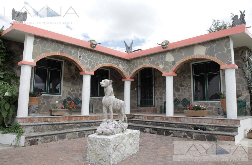 Foto Campo en Venta en  Pueblo San Martin Xaltocan,  Xaltocan  Calle Emilio Sánchez Piedras S/N, Xaltocan, Tlaxcala; C.P. 90440