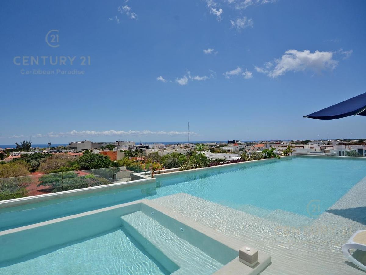 Playa del Carmen Apartment for Sale scene image 29