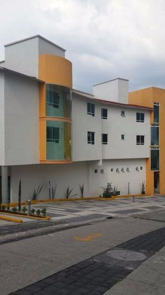 Foto Departamento en Venta en  La Herradura,  Huixquilucan  Vistas de la Herradura, depa nuevo en venta! (VW)