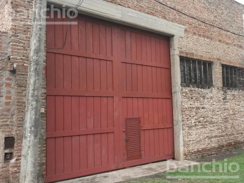 Lavalle al 3500, Rosario, Santa Fe. Alquiler de Galpones y depositos - Banchio Propiedades. Inmobiliaria en Rosario