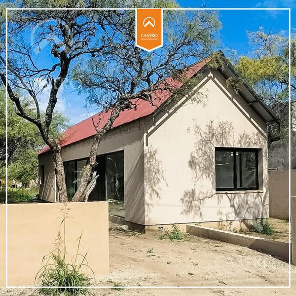 Foto Casa en Venta en  Las Magdalenas,  Merlo  Campos del Sol , Las Magdalenas .