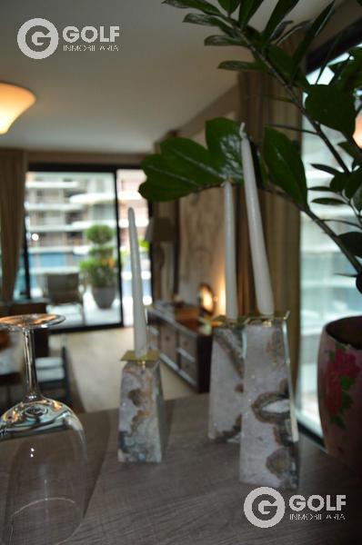 Foto Departamento en Venta | Alquiler en  Puerto Buceo ,  Montevideo  Unico, se alquila sin muebles , 2 baños , gge fijo