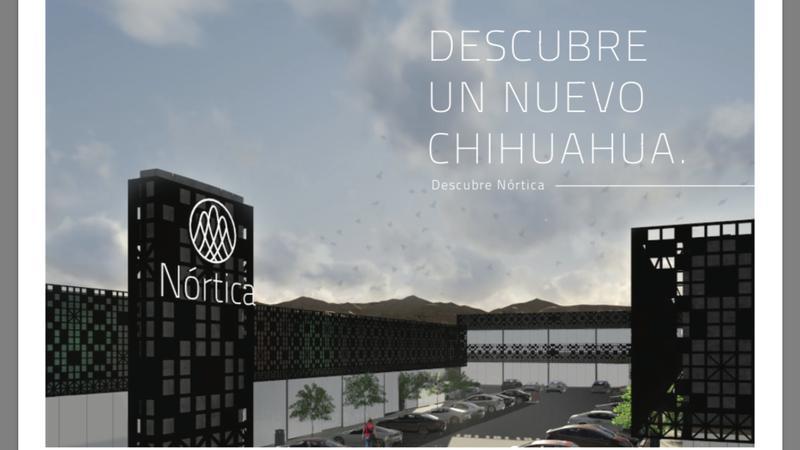 Foto Local en Venta en  Fraccionamiento Diamante Reliz,  Chihuahua  Oportunidad de Inversión últimos locales en venta en Plaza Nórtica