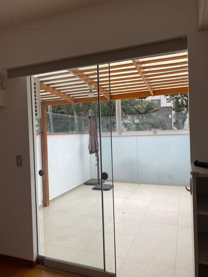 Foto Departamento en Venta | Alquiler en  San Borja,  Lima  San Borja
