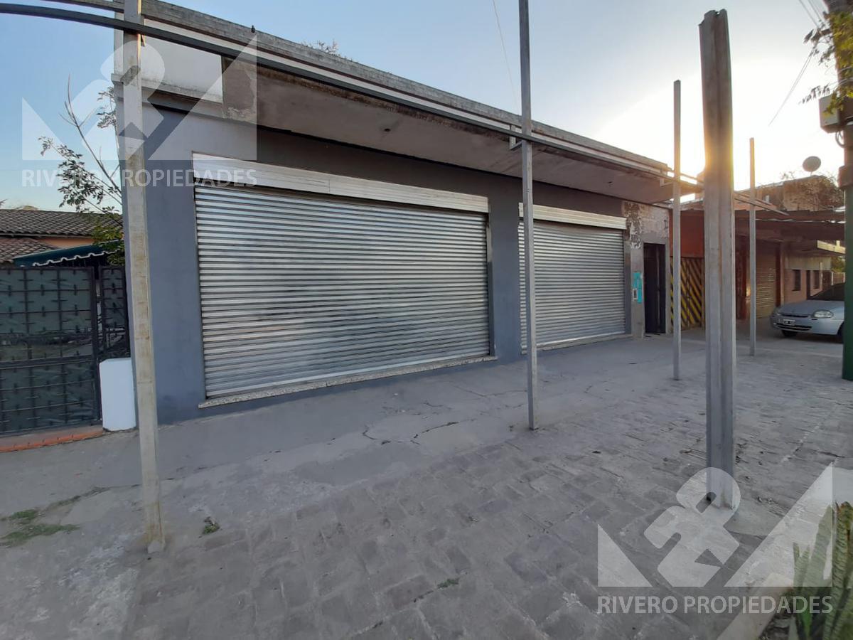 Foto Local en Venta en  Ituzaingó ,  G.B.A. Zona Oeste  Martin Fierro al 4500
