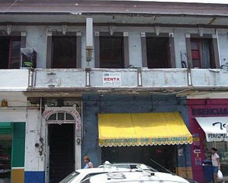 Foto Oficina en Renta en  Veracruz ,  Veracruz  5 de Mayo # 1624 altos 1, 2 y 3, entre Canal y Ocampo, Colonia Centro, Veracruz, Veracruz.