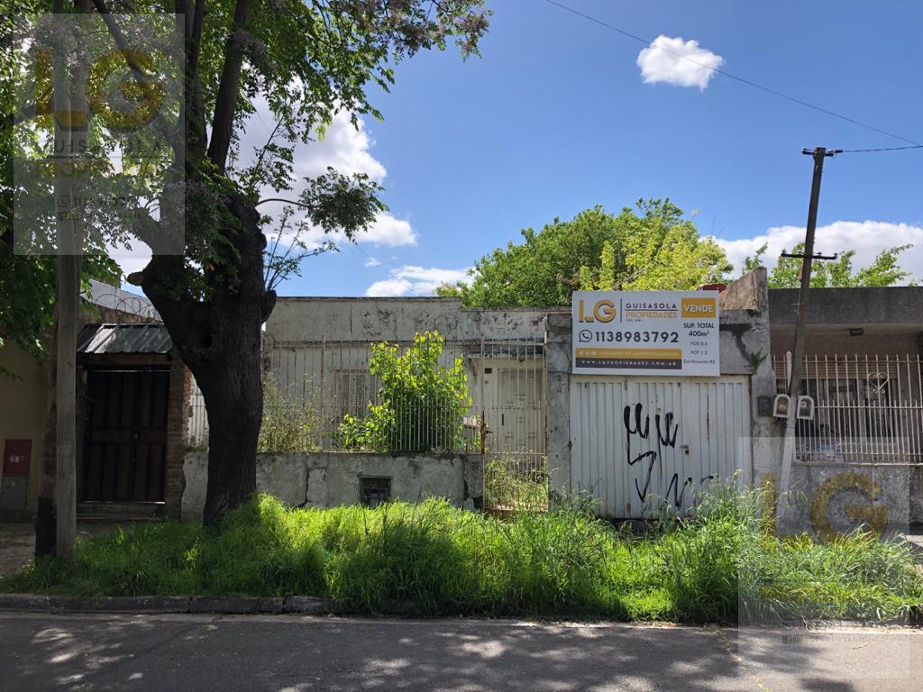 Foto Terreno en Venta en  Berazategui,  Berazategui  11 al 4152