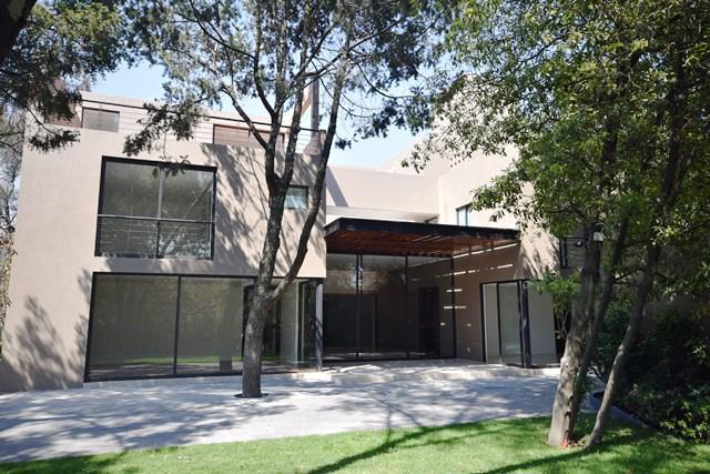 Foto Casa en Renta en  Lomas Altas,  Miguel Hidalgo  LOMAS ALTAS