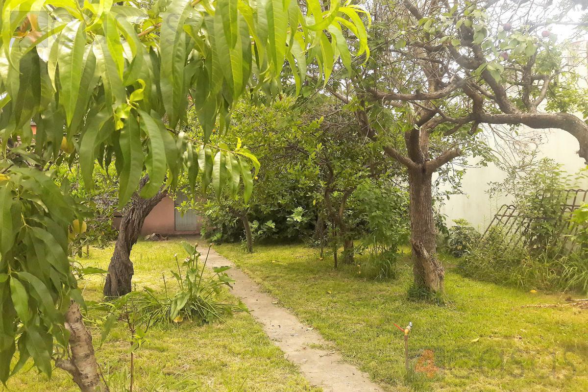 Foto Casa en Venta en  El Palomar,  Moron  Macedonio Fernandez al 800
