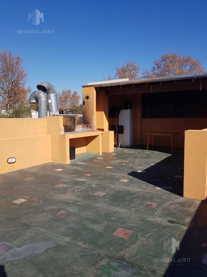 Foto PH en Venta en  Villa Ortuzar ,  Capital Federal  Balboa 500
