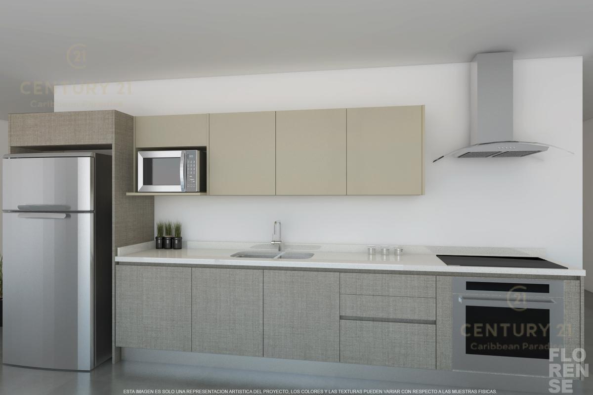 Fraccionamiento Playacar Fase II Apartment for Sale scene image 19