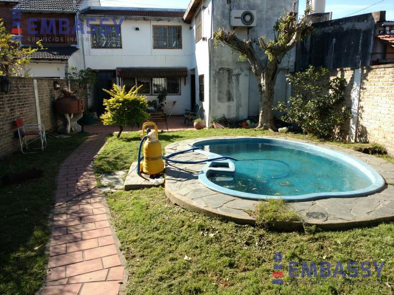 Foto Casa en Venta en  Haedo,  Moron  Malaver al al 300