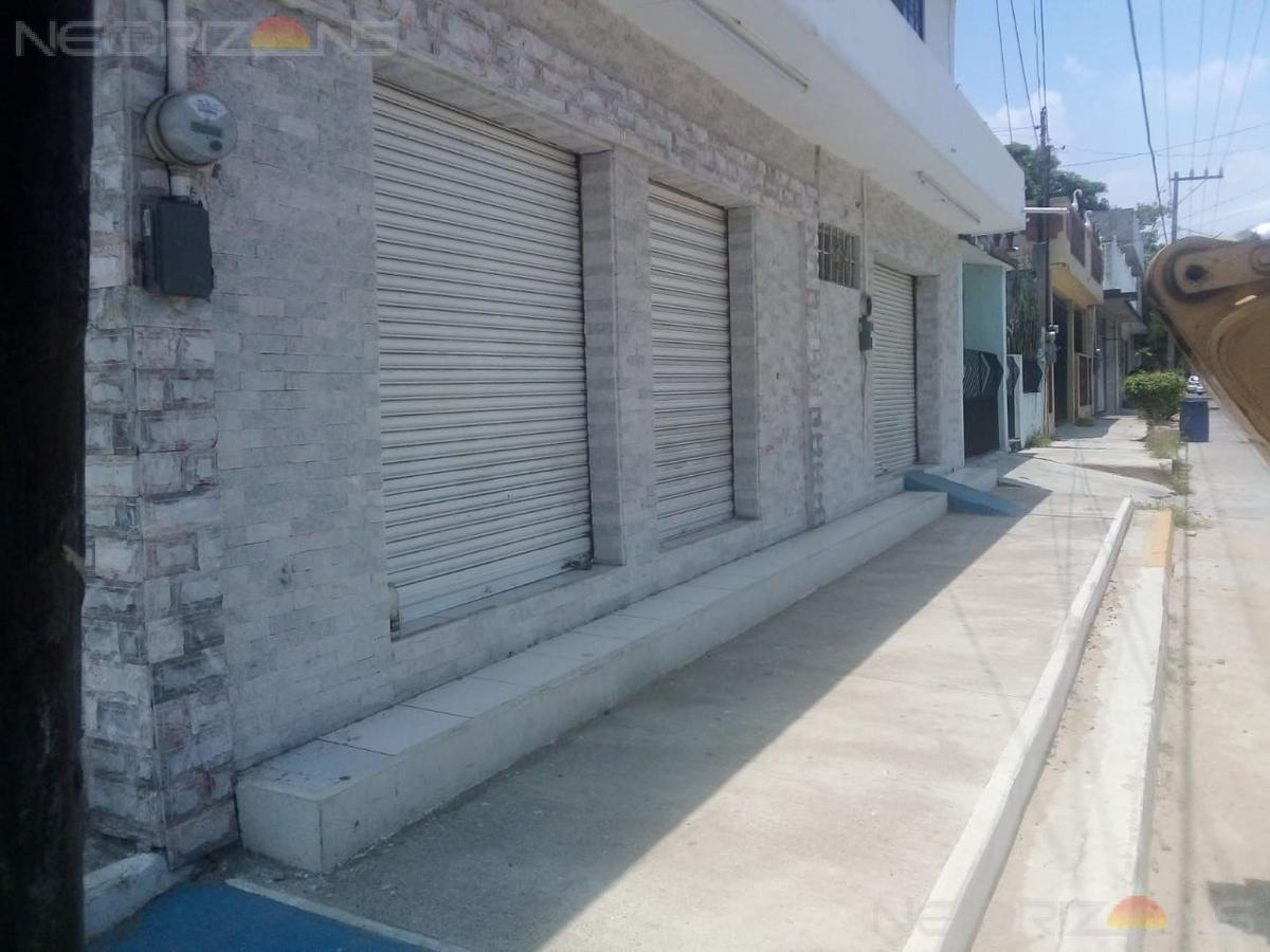 Foto Local en Renta en  Vicente Guerrero,  Ciudad Madero  Local en Renta en Cd. Madero Col. Vicente Guerrero