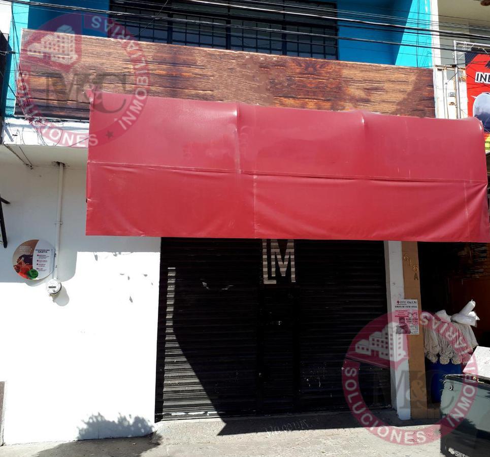 Foto Local en Renta | Venta en  Fraccionamiento Las Américas,  Aguascalientes  RENTA LOCAL COMERCIAL  CERCA DE LA CENTRAL CAMIONERA DE AGUASCALIENTES, AGS.