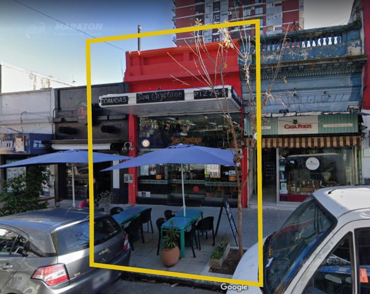 Foto Fondo de Comercio en Alquiler   Venta en  Belgrano ,  Capital Federal  Av. Juramento al 2400