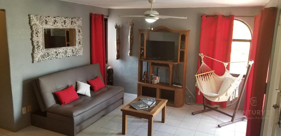 Playa del Carmen Centro Apartment for Sale scene image 2
