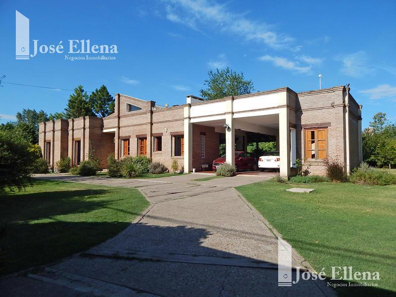 Foto Casa en Venta en  Ibarlucea,  Rosario  Arrayanes y Calle 5