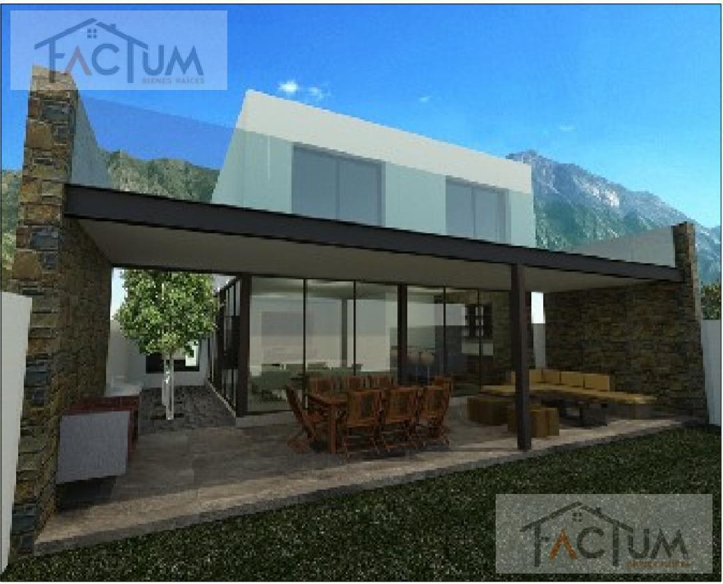 Foto Casa en Venta en  Monterrey ,  Nuevo León  CASA EN VENTA EN CARRETERA NACIONAL FRACC.  LADERAS CARANDAY ZONA EL URO