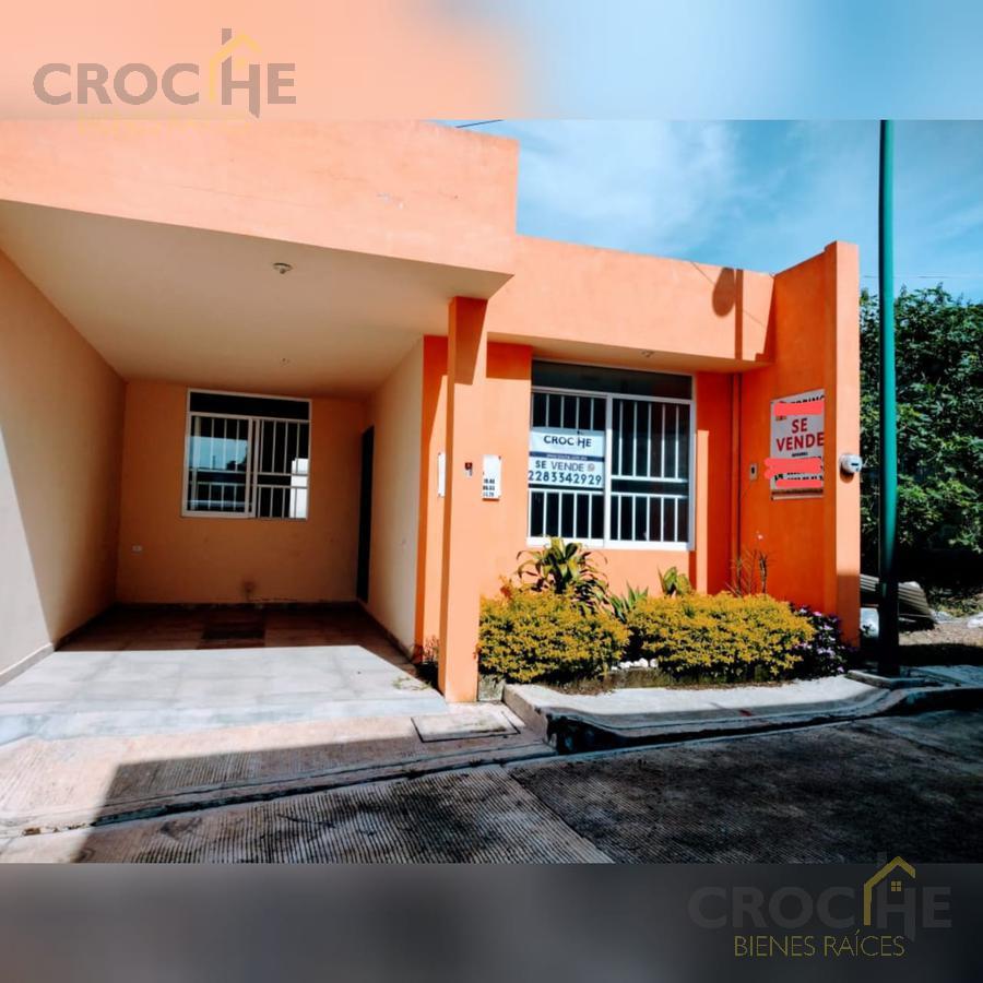 Foto Casa en Venta en  Campo Viejo,  Coatepec  Casa en venta en Coatepec, Campo Viejo zona Coca Cola