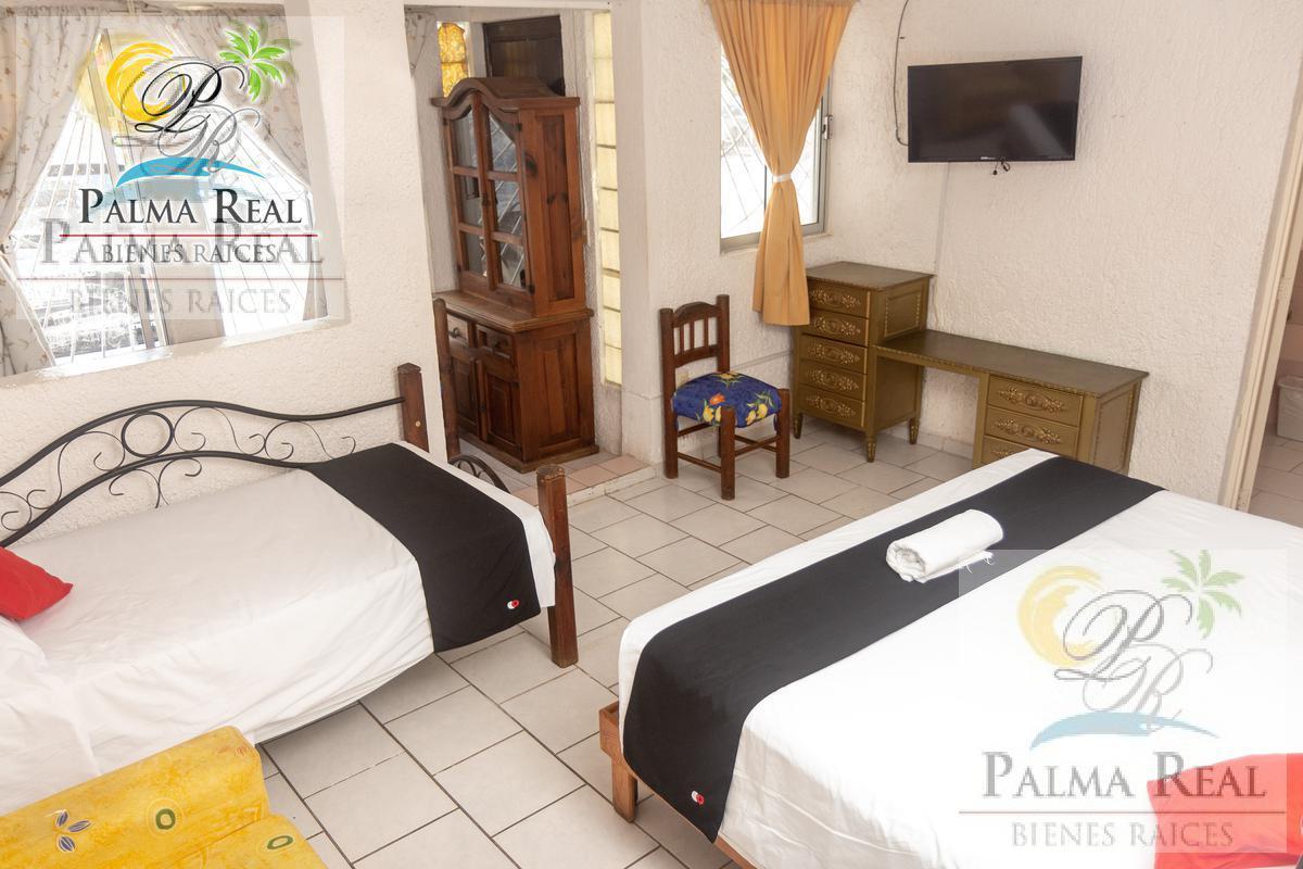 Foto Local en Venta en  Supermanzana 15,  Cancún  OPORTUNIDAD ÚNICA, HOTEL EN VENTA
