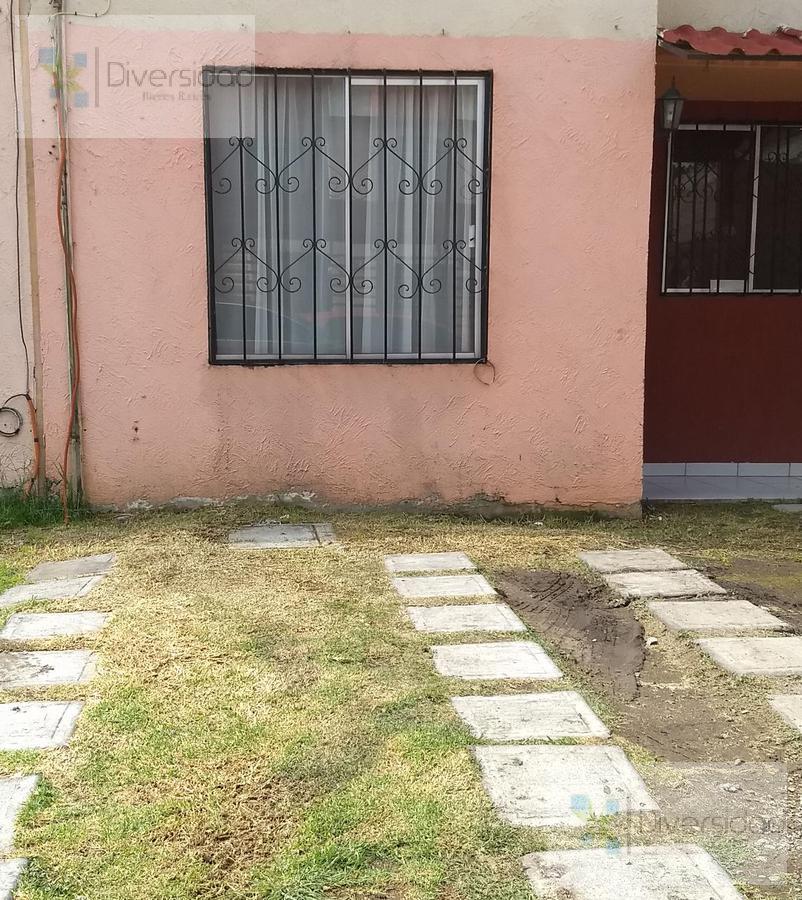 Foto Casa en Venta en  Cofradía,  Cuautitlán Izcalli  Cofradia 2