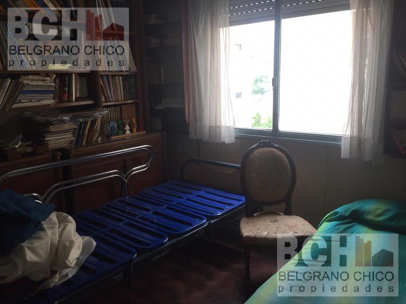 Foto Departamento en Venta en  Flores ,  Capital Federal  Juan B. Justo al 4200