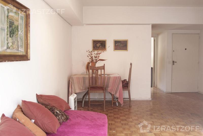 Departamento-Alquiler-Palermo-JERONIMO SALGUERO 3000 e/GELLY